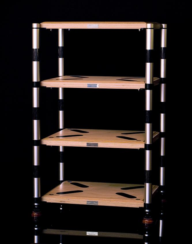 legendary audio rack mockingbird distribution llc. Black Bedroom Furniture Sets. Home Design Ideas